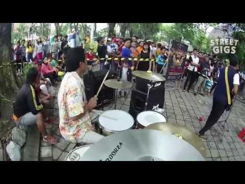Jadul Yo Band - Kugadaikan Cintaku ( Gombloh Cover )