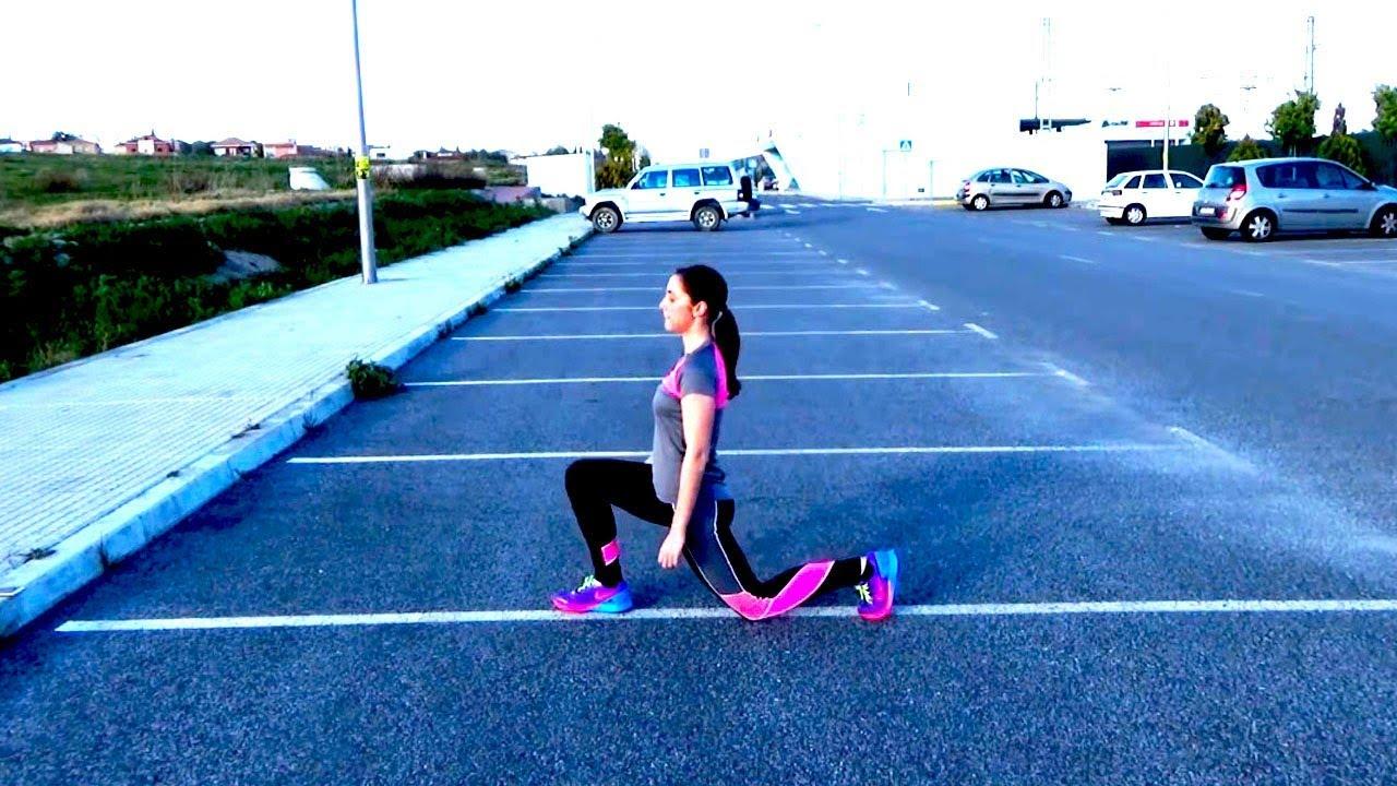Rutina de antrenament cu grăsime ectomorfă  