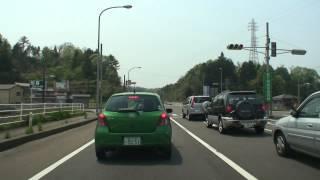 完全走破!新潟~京都574.1キロ 国道8号線の旅