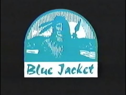 Blue Jacket Outdoor Drama - Library of Congress Local Legacy - YouTube