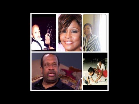 Whitney Houston Scandal?? Woman Alleges She Is The Oldest Daughter of Whitney Houston!