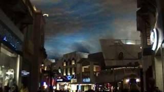 PF Changs & Las Vegas Strip