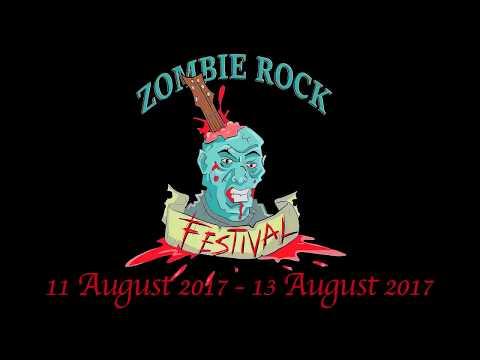 Zombie Rock Festival   Trailer 2