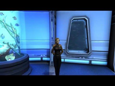 Star Trek Online - Romulan Republic Universal Tech Upgrade