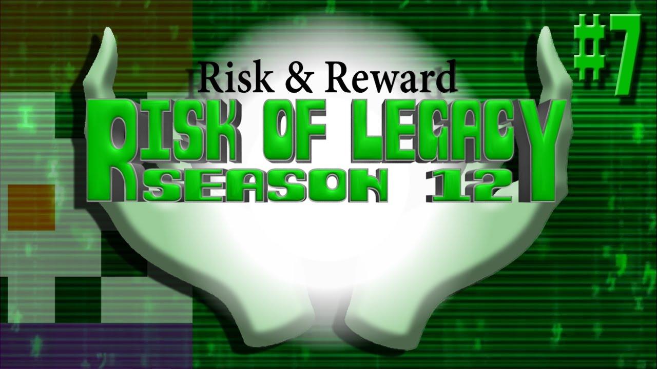Download Risk & Reward Season 12 - Episode 7: Red or Green?
