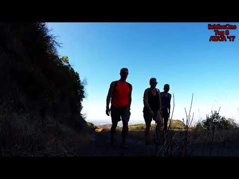 013 Az/Ca: Harding Falls Trail