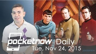 "iPhone 8 with AMOLED rumors, Google ""combadge"" & more - Pocketnow Daily"