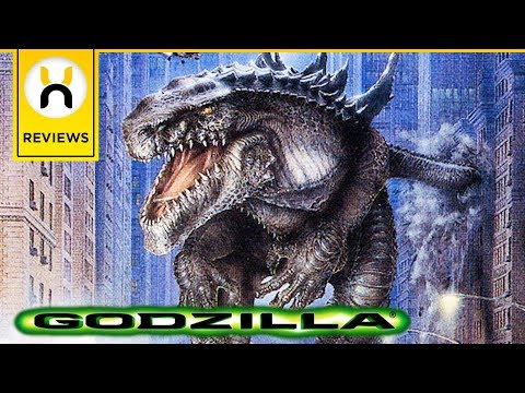 Godzilla (1998) 20th Anniversary Retrospective Review