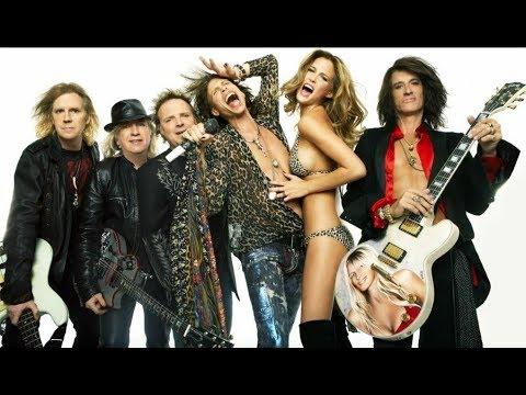 Aerosmith - America's Greatest Rock and Roll Band - Music Documentaries