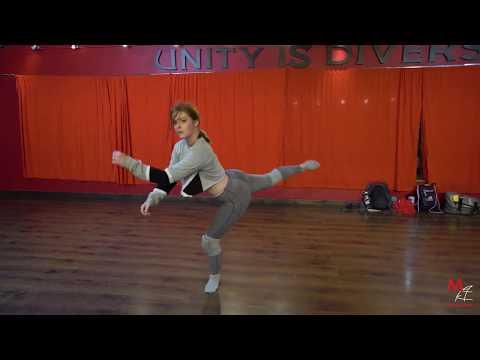 Smac McCreanor dance - He Loves Me, choreography by Makenzie Dustman thumbnail