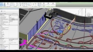 видео Проектирование систем кондиционирования
