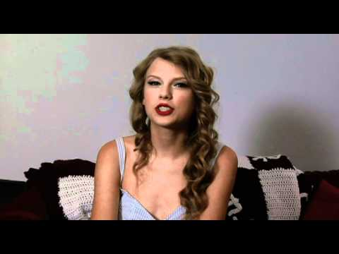 YouTube Presents Taylor Swift Q&A Thumbnail image