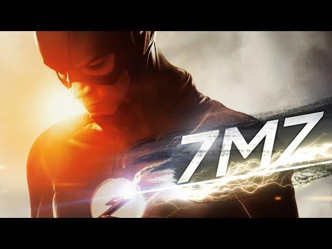 The Flash Rap: The Fastest Man Alive | 7 Minutoz