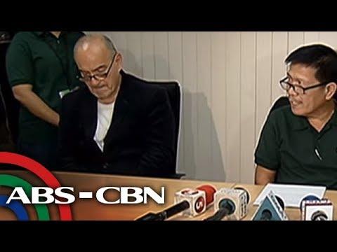 TV Patrol: P8.89 milyong droga, 'nilunok' ng dayuhang lumapag sa NAIA