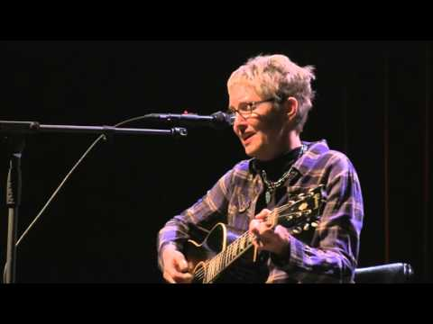 Eliza Gilkyson at The Kessler Theater in Dallas