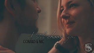 🔸 Conrad + Nic || I still choose you 🔸 [+2x03] | The Resident