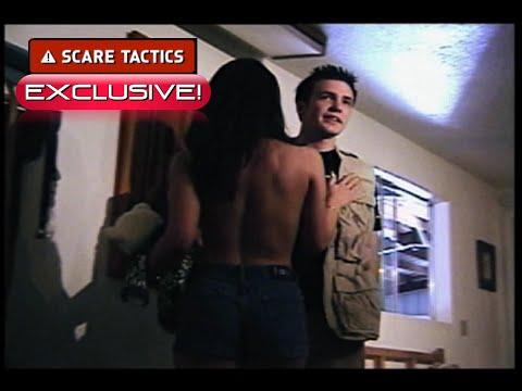 """Scare Tactics YT Exclusive! """"Shotgun Wedding"""""""