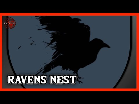 Ravens Nest | A Game of Thrones Review