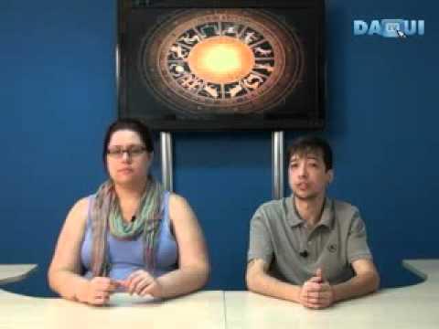 Horóscopo   13 a 19 de setembro de 2012