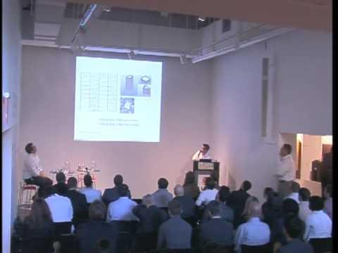 Thornton Tomasetti AEC Technology Symposium Automation Presentation (Part I)