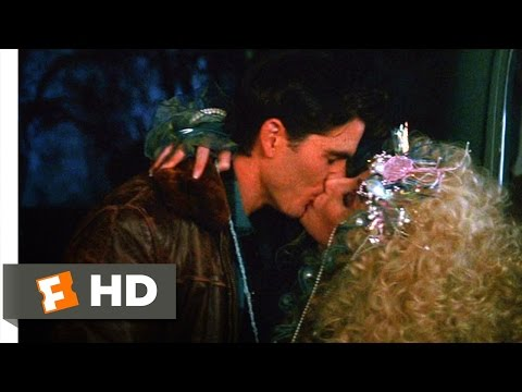 Mermaids (1990) - You Kissed Him! Scene (10/12) | Movieclips