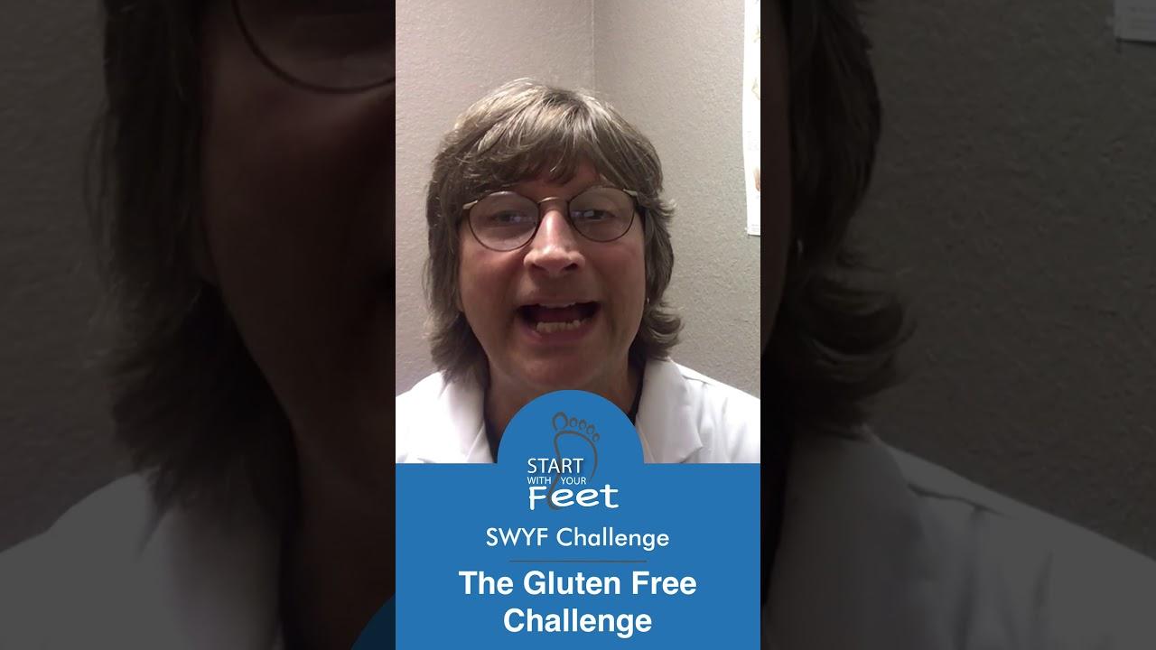 The Gluten Free Challenge