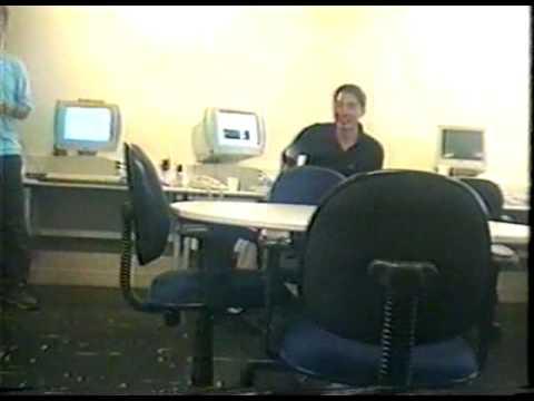Modem Media 2000 - São Paulo