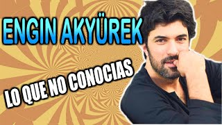 Video Cosas que no sabias de Engin Akyürek download MP3, 3GP, MP4, WEBM, AVI, FLV November 2018