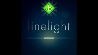 Linelight Green Diamonds World +b