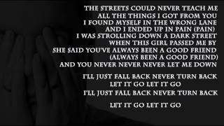 Gambar cover Rick Ross APPLE OF MY EYE LYRIC & MUSIC HD