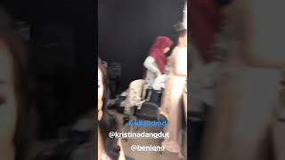 Kilau DMD 1 februari 2018