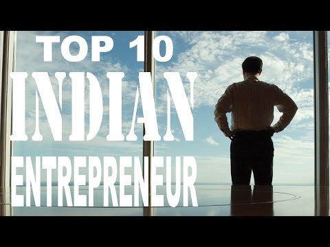Top 10 Internet Entrepreneur of India