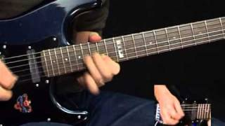 Learn to play jimi hendrix Foxey Lady performance