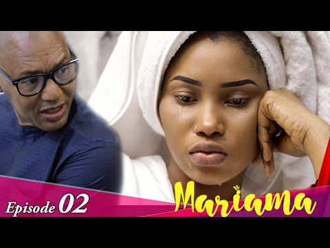 Mariama - Saison1 Episode 2