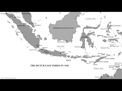 The US Asiatic Fleet and the ABDA Command
