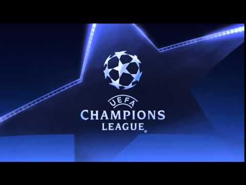 Champions League intro 2016