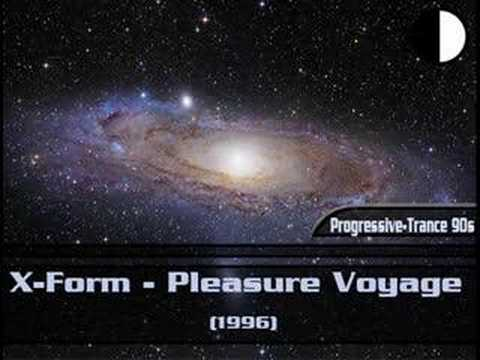 X-Form - Pleasure Voyage (Apollo Mix) (1996)