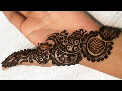 Repeat Mehndi Design 2019 Latest Images Download Free By