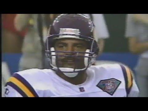 アメリカンボウル'94 American Bowl'94 Minnesota Vikings Vs. Kansas City Chiefs