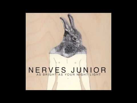 As Bright as Your Night Light - Nerves Junior