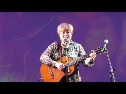 Незабываемые песни 2015-2016. Концерт 3. Часть 3
