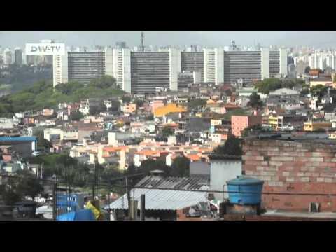 Armut und Wirtschaftswunder in Brasilien | Journal Reporter