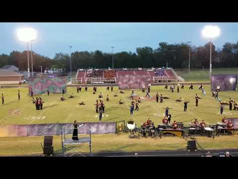 Nocturne by Station Camp High School 2017