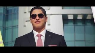 فيلم تسجيلي عن السيد/ أحمد أبو هشيمة رئيس مجلس إدارة مجموعة حديد المصريين