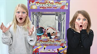 We PUT our KIDS' Stuff in a CLAW MACHINE! *PRANK Gone Wrong*