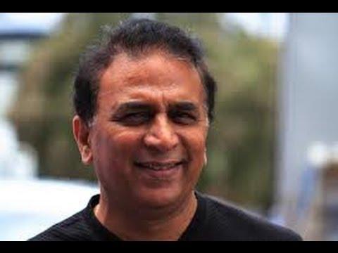 SC proposes - Sunil Gavaskar should take over as BCCI president