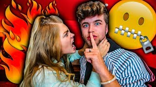 IGNORING MY GIRLFRIEND FOR 24 HOURS STRAIGHT! PRANK!