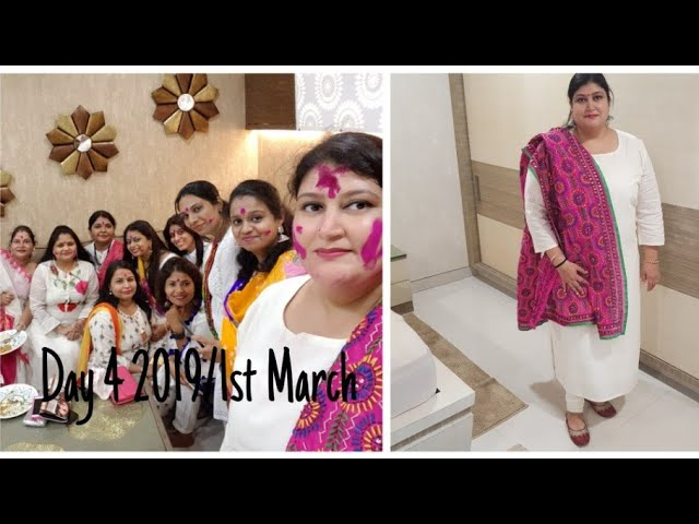 Day 4 weight loss challenge/ house party/funtime with friends..
