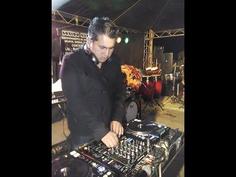 CUMBIAS PERUANAS 2017  DJ POWERMIX DESDE PILLARO