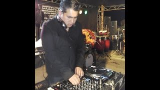 CUMBIAS PERUANAS 2017 - DJ POWERMIX DESDE PILLARO